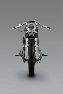 Новый Cafe Racer от DK Motorrad
