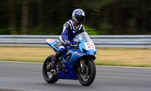 Правила обкатки мотоцикла
