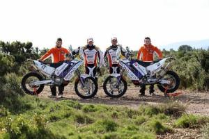 South-Africas-Darryl-Curtis-and-Riaan-Van-Neikerk-for-Factory-B-Team